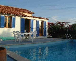 Греция апартаменты недвижимость